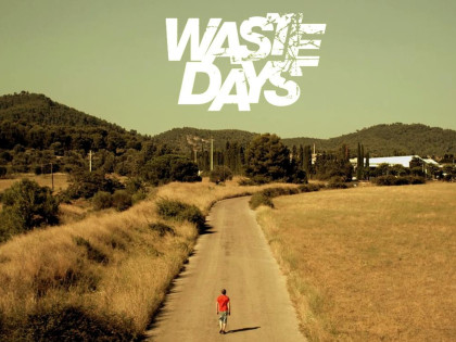 Waste Days (short film)